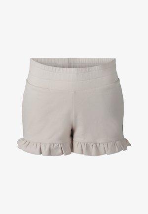 TIKA - Shorts - beige