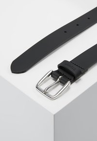 Esprit - SLIM BASIC - Belt - black - 2