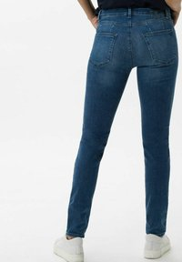 BRAX - STYLE ANA - Jeans Skinny Fit - light blue denim - 2