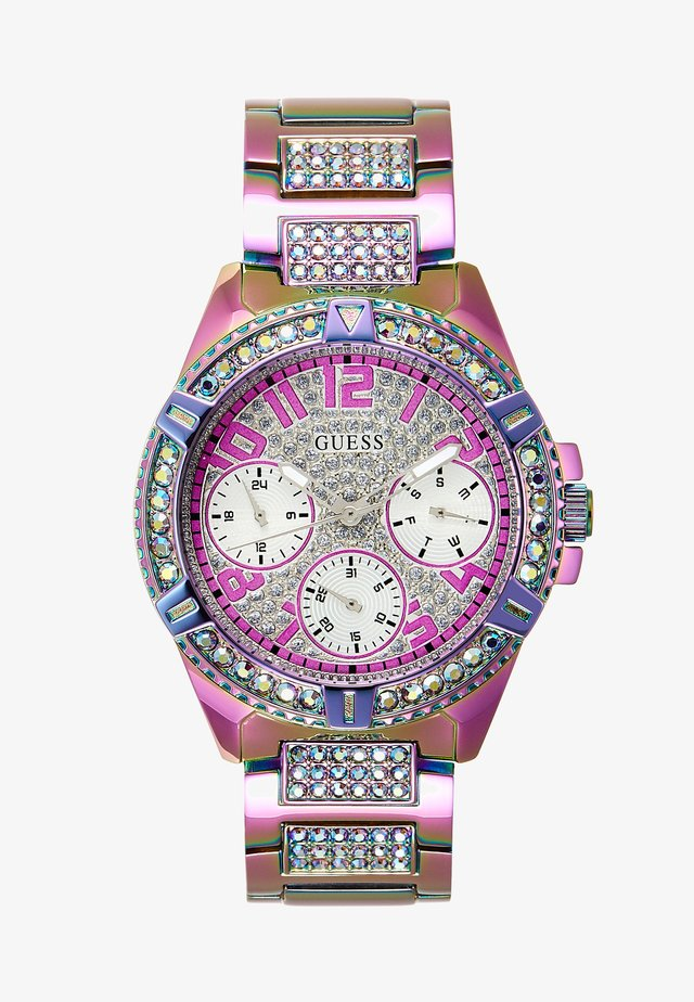 LADIES SPORT - Watch - multi-coloured