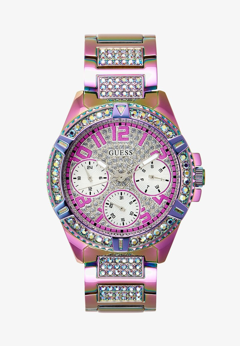 Guess - LADIES SPORT - Horloge - multi-coloured