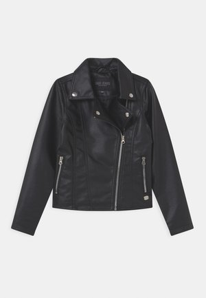CRYO  - Faux leather jacket - black