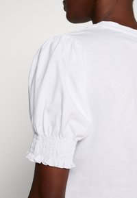 Anna Field - Basic T-shirt - white - 5
