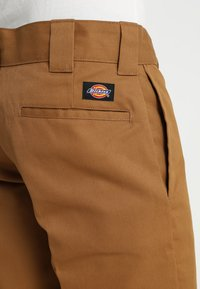 Dickies - Tygbyxor - brown duck - 3