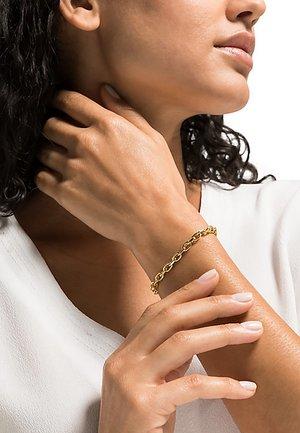 Armband - gelbgold