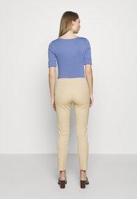 Lauren Ralph Lauren - PANT - Trousers - birch tan - 3