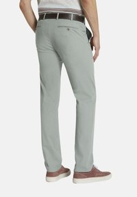 Meyer - Trousers - green - 1