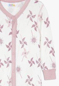 Joha - Pijama - rosa - 3