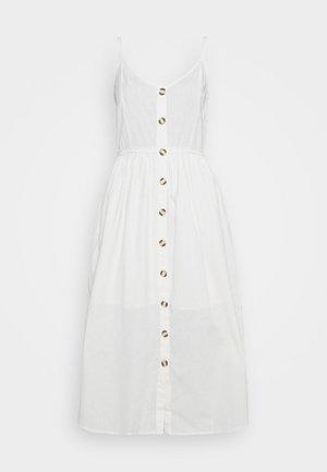 Korte jurk - birch