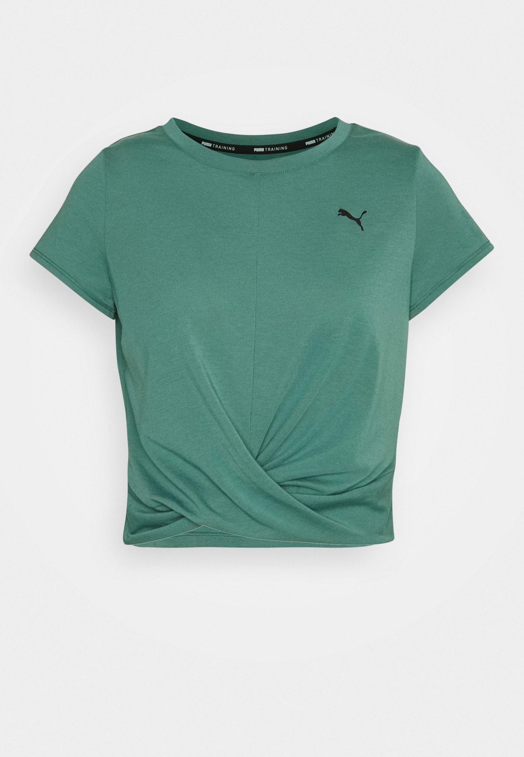 Damer TWISTED  - T-shirts print