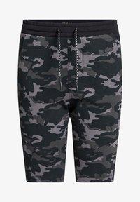 WE Fashion - SALTY DOG - Shorts - grey - 3
