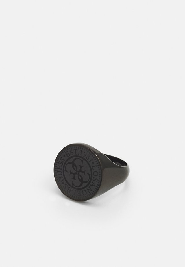 COIN - Prsten - gunmetal