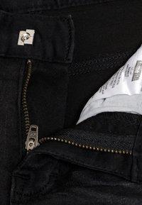 Name it - NITCLAS - Džíny Slim Fit - black denim - 2