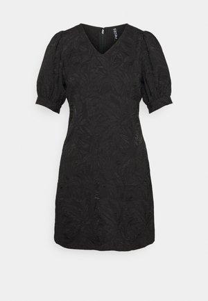 PCDJUNA DRESS  - Kjole - black
