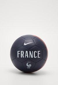 Nike Performance - FRANKREICH - Voetbal - blackened blue/university red/white - 0