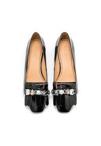 Kazar - ESTELLE - Classic heels - Black - 3