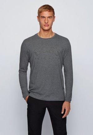 TOGN - T-shirt imprimé - grey