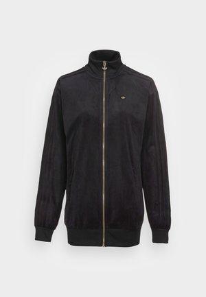 TRACK - Training jacket - black