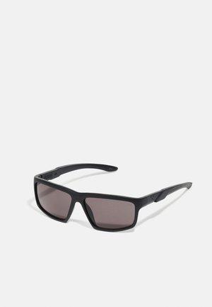 Sluneční brýle - black/black/black