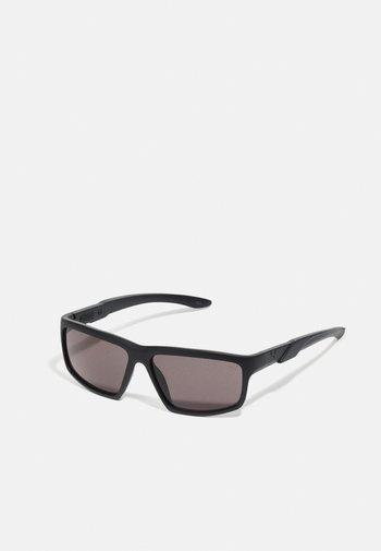 Sunglasses - black/black/black