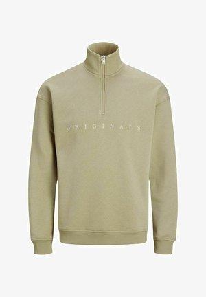 Sweatshirt - crockery