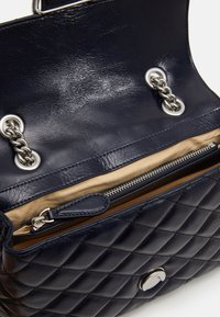 Pinko - LOVE CLASSIC PUFF  - Across body bag - dark blue - 2