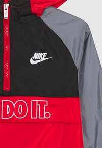 Nike Sportswear - FLY 1/2 ZIP - Light jacket - university red - 3