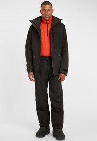O'Neill - Snowboard jacket - black - 1