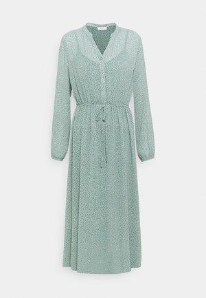 ADRA RIKKELIE DRESS - Maxi dress - green