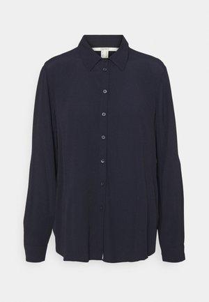 MAROCIAN - Skjortebluser - dark blue