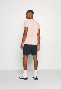 Hollister Co. - PULL ON  - Shorts - navy - 2