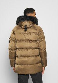 Glorious Gangsta - MAVIS  - Winter coat - sand - 2