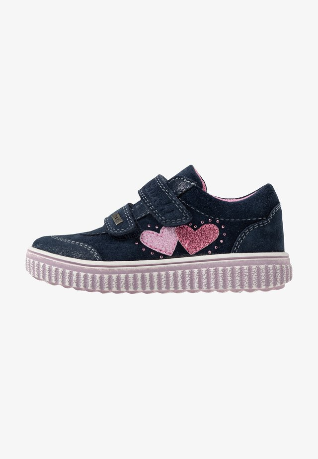 YANYTA-TEX - Sneakers laag - navy