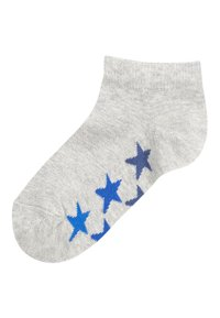 Next - 7 PACK  - Socks - grey - 5
