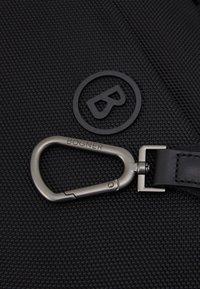 Bogner - KEYSTONE MATTIS BRIEFBAG UNISEX - Laptop bag - black - 6