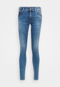 Le Temps Des Cerises - PULP - Jeans Skinny - blue - 0