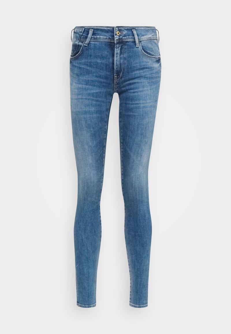 Le Temps Des Cerises - PULP - Jeans Skinny - blue