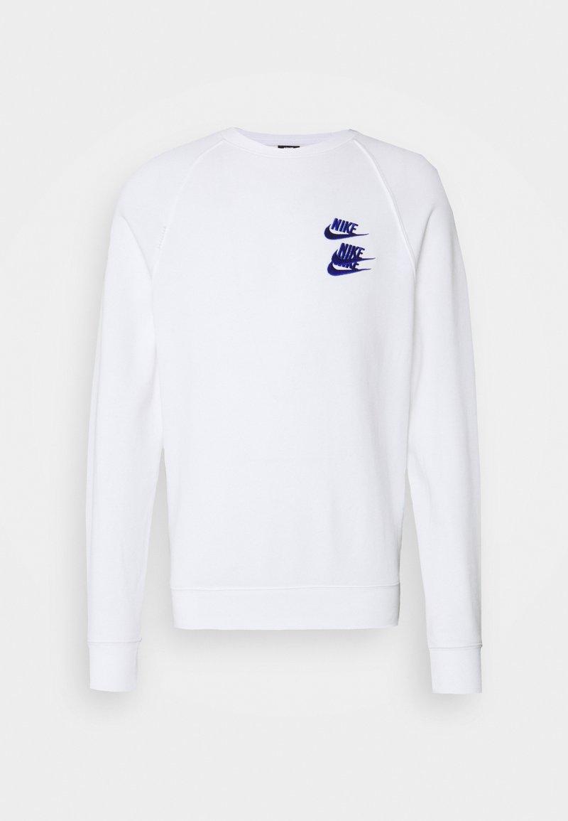 Nike Sportswear - Felpa - white