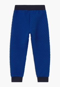 Lemon Beret - SMALL BOYS - Tracksuit bottoms - true blue - 1