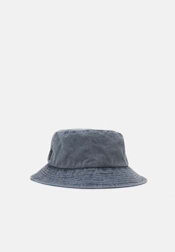 HAT BUCKET UNISEX - Hat - navy