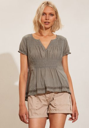ANOUK - Blouse - faded cargo