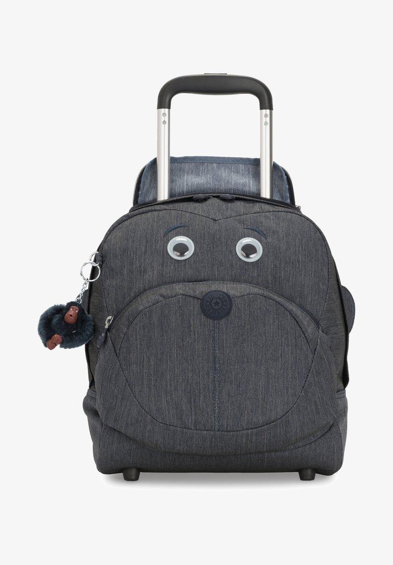 Kipling - NUSI - Wheeled suitcase - marine navy