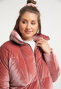 myMo - Winter jacket - altrosa - 3