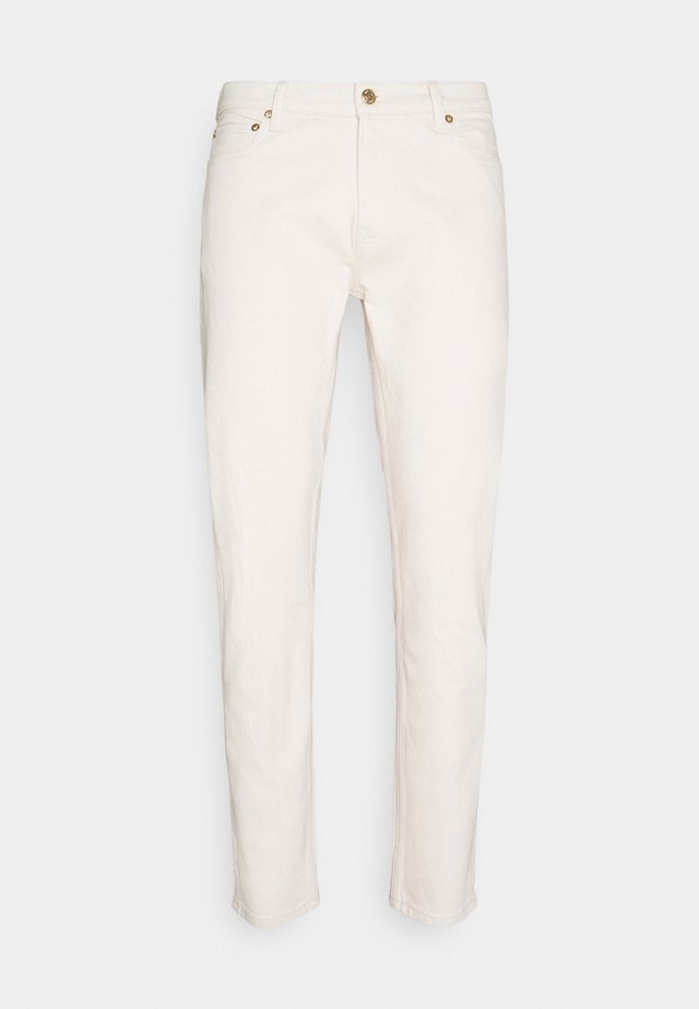 SLATER - Jeans slim fit - offwhite