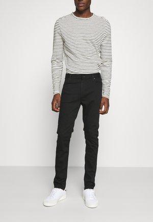 SKIM - Jeans slim fit - stay black