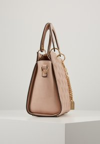ALDO - ANACARDII - Handbag - nude - 3