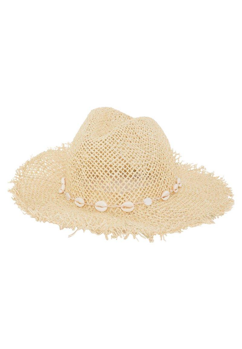 OYSHO - Hat - beige