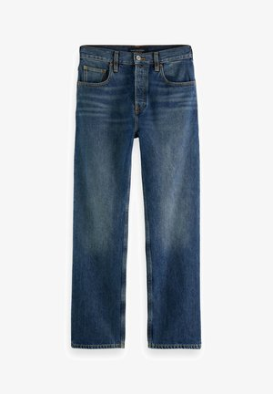 Straight leg jeans - strike a chord