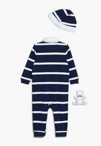 Polo Ralph Lauren - BOY RUGBY-APPAREL ACCESSORIES - Cadeau de naissance - french navy - 1