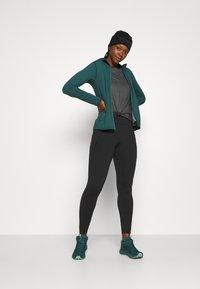 Arc'teryx - DELANEY WOMEN'S - Leggings - black - 1